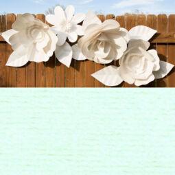 Original papír, struktúrált, elegáns, 50x70 cm - 17 sea green, tengerzöld