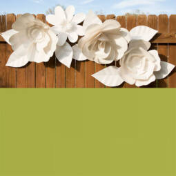 Original papír, struktúrált, elegáns, 50x70 cm - 51 moss green, mohazöld