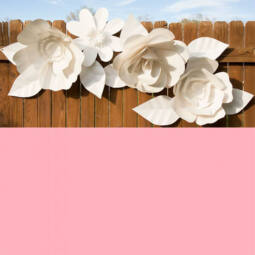 Original papír, struktúrált, elegáns, 50x70 cm - 59 baby pink, babarózsaszín