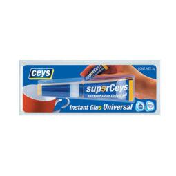 Ceys, Superceys pillanatragasztó, 3 g