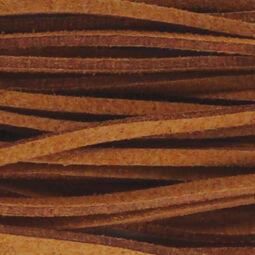 Bőrszíj, 90 cm - konyak