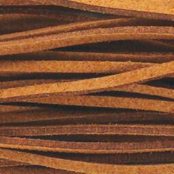Bőrszíj, 90 cm - natúr