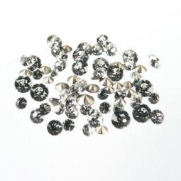 1028-1088 Swarovski Xilion Chaton-Xirius Chaton válogatás - Crystal