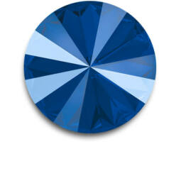 1122 Swarovski Rivoli SS50 (12 mm) - Crystal Royal Blue