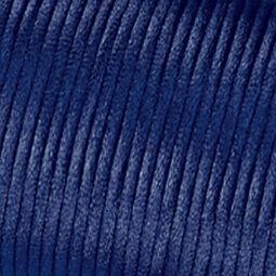 Ékszerzsinór, selyemzsinór, 2 mm - 48, királykék