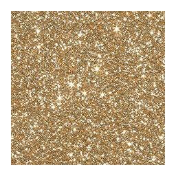 Glitterkarton, A4, 200 g - arany