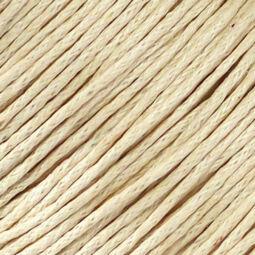 Viaszolt szál, 1 mm-es méterben - 102 bézs