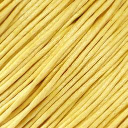Viaszolt szál, 1 mm-es méterben - 108 halványsárga