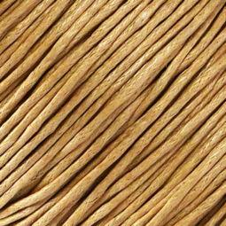 Viaszolt szál, 1 mm-es méterben - 115 homokszín