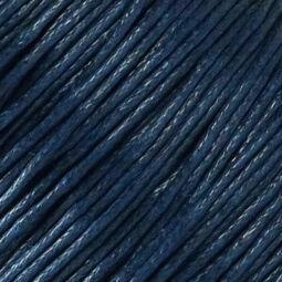 Viaszolt szál, 1 mm-es méterben - 129 sötétkék