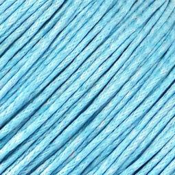 Viaszolt szál, 1 mm-es méterben - 133 világoskék