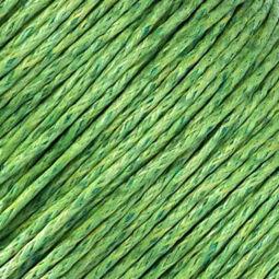 Viaszolt szál, 1 mm-es méterben - 261 középzöld