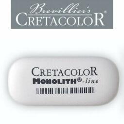 Cretacolor Monolith ceruzaradír