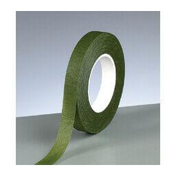 Kreppszalag - zöld