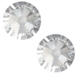 2078 Swarovski Xilion Rose Hotfix vasalható kristály, SS12 (3,1 mm) - Crystal
