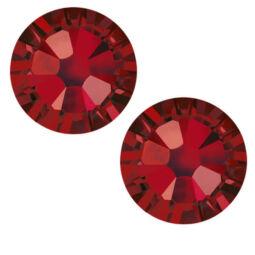 2058 Swarovski Xilion Rose ragasztható kristály, SS5 (1,8 mm) - Light Siam