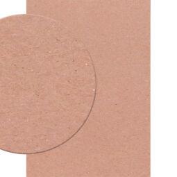 Natúrpapír A4, 100 g - szürkés pink
