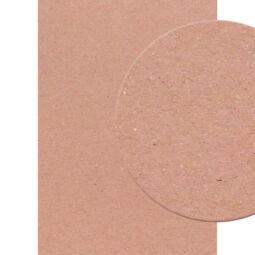 Natúrpapír A4, 220 g - szürkés pink