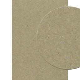 Natúrpapír A4, 220 g - kékes szürke