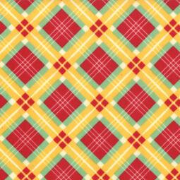 AKCIÓ! Patchwork anyag - Moda - School Days 21616-20