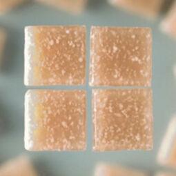 MosaixPro mozaik, 2x2 cm - 06 bézs