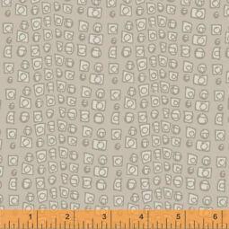 AKCIÓ! Patchwork anyag - Windham - Succulents 40239-11