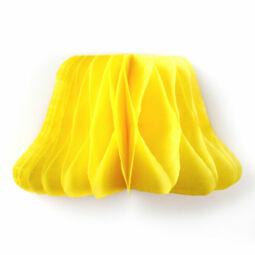 Méhsejtpapír, 24x34 cm - 13, sárga