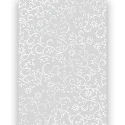 Transzparens papír, A4 - Millefiori fehér
