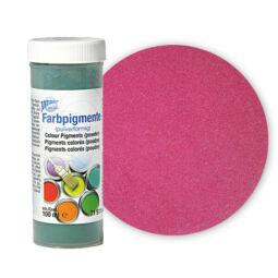 Pigmentpor, 100 ml - 09 rubin