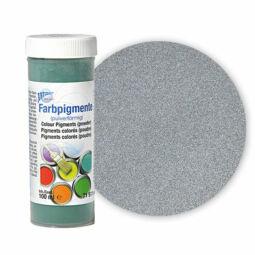 Pigmentpor, 100 ml - 72 cementszürke