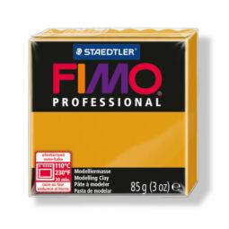 FIMO Professional süthető gyurma, 85 g - okker (8004-17)
