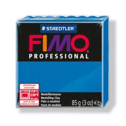 FIMO Professional süthető gyurma, 85 g - kék (8004-300)