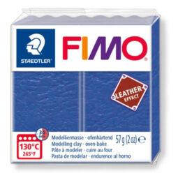 FIMO-Leather-Effect-suthetogyurma-57g-indigo-8010-309