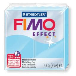 FIMO Effect süthető gyurma, 57 g - pasztell víz (8020-305)