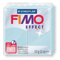 FIMO Effect süthető gyurma, 57 g - kék kvarc (8020-306)