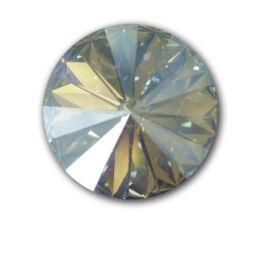 1122 Swarovski Rivoli SS60 (14 mm) - Crystal Shimmer