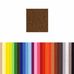 Fabriano Elle Erre karton 70x100 cm - 06 maronne