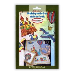 Hobby mintaív - gyerek minták