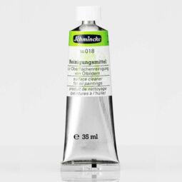 Schmincke olajfestménytisztító, 35 ml
