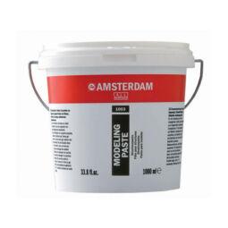 Talens Amsterdam 1003 modellpaszta, 1000 ml