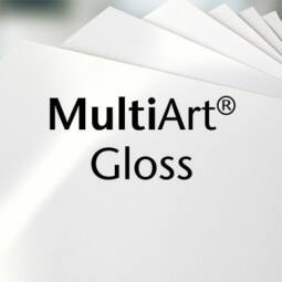 Műnyomó papír, MultiArt Gloss, 200 g, 70x100 cm