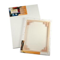 Rafaelo feszített festővászon, 2x3,3 cm, 24x30 cm