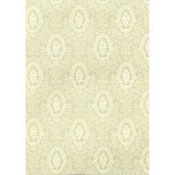 Tassotti decoupage papír - selyemcsipke, bézs