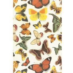 Tassotti decoupage papír - pillangók