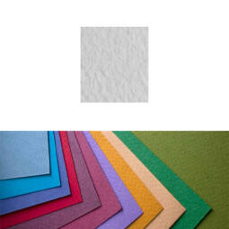 Fabriano Tiziano papír, A4, 01 - bianco