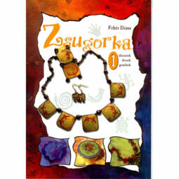 Könyv, Fehér Diána: Zsugorka I.
