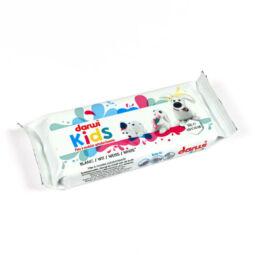 Darwi Kids levegőn száradó gyurma, 500 g - fehér