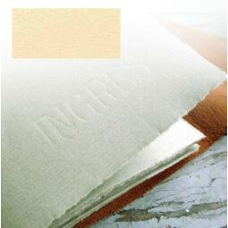 Fabriano, Ingres papír, 160 g, 50x70 cm - 02 avorio