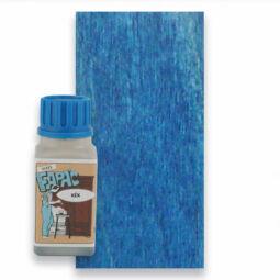 Fapác, vizes, 100 ml - kék