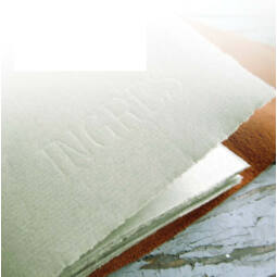 Fabriano, Ingres papír, 160 g, 50x70 cm - 21 ghiaccio